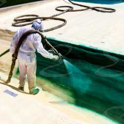 rivestimento poliurea tetti elastopol