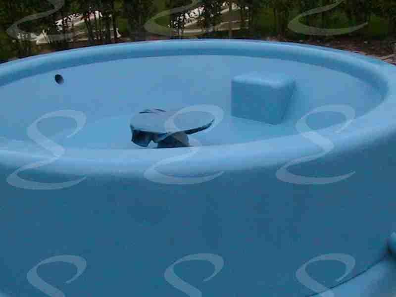 rivestimento idromassaggio poliurea elastopol