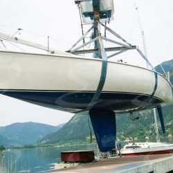 rivestimento scafo poliurea antiabrasione settore marittimo