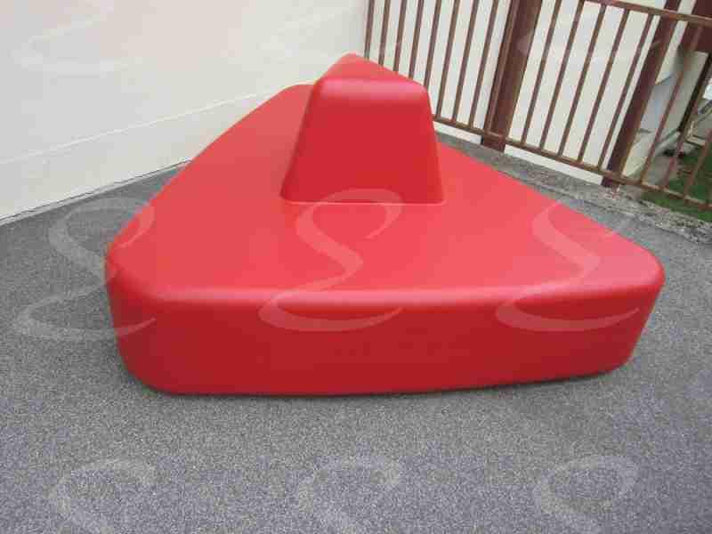 rivestimento poliurea divano esterno elastopol
