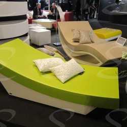 rivestimento poliurea sedute design elastopol