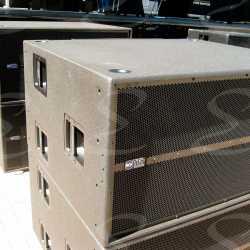 rivestimento poliurea antiabrasione casse acustiche elastopol