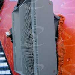 protezione antiabrasione casse acustiche elastopol