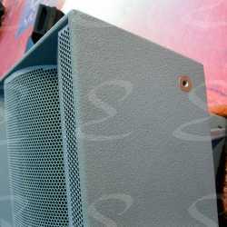 rivestimento poliurea case casse acustiche elastopol