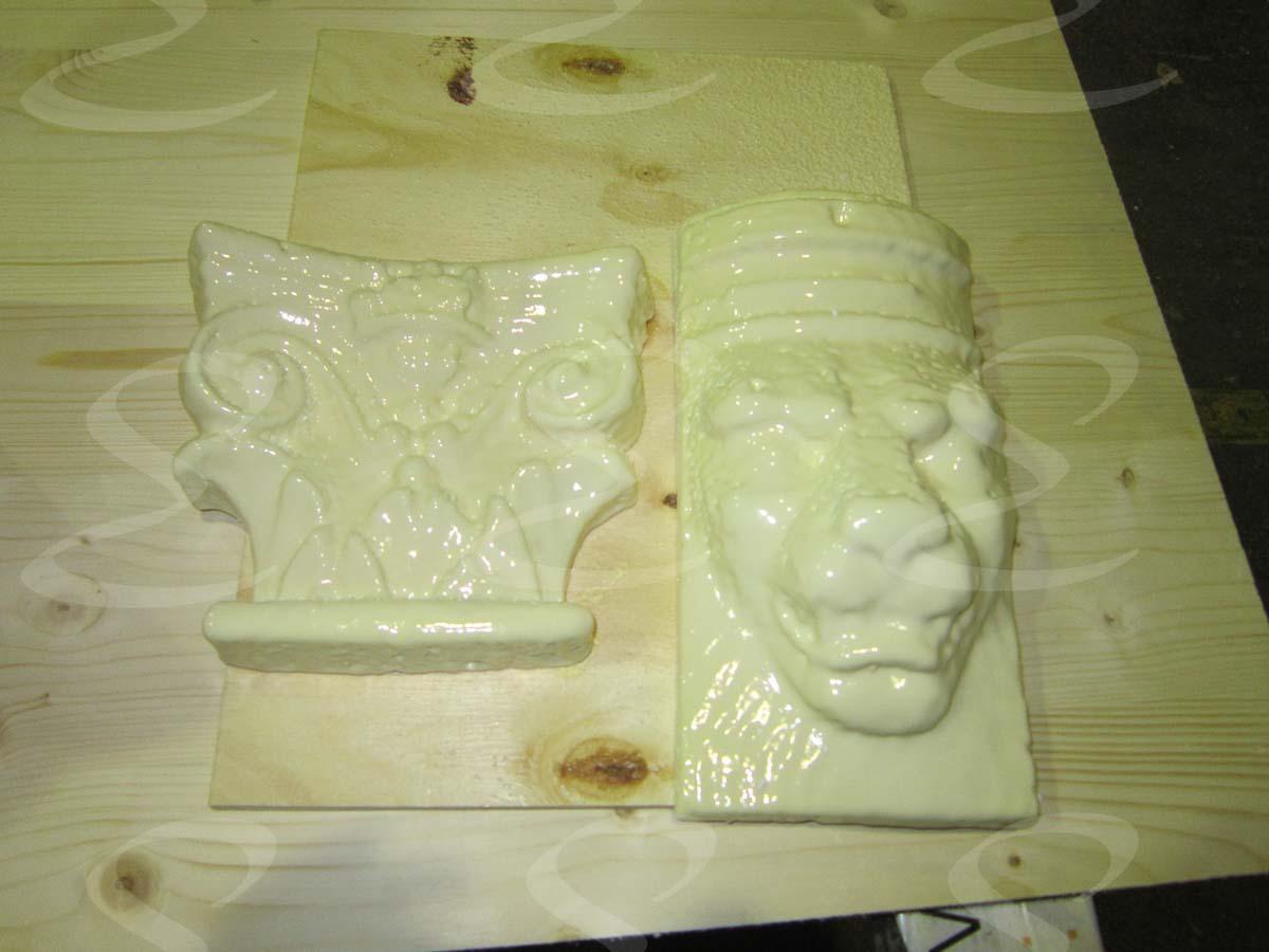 rivestimento poliurea particolari scenografia elastopol