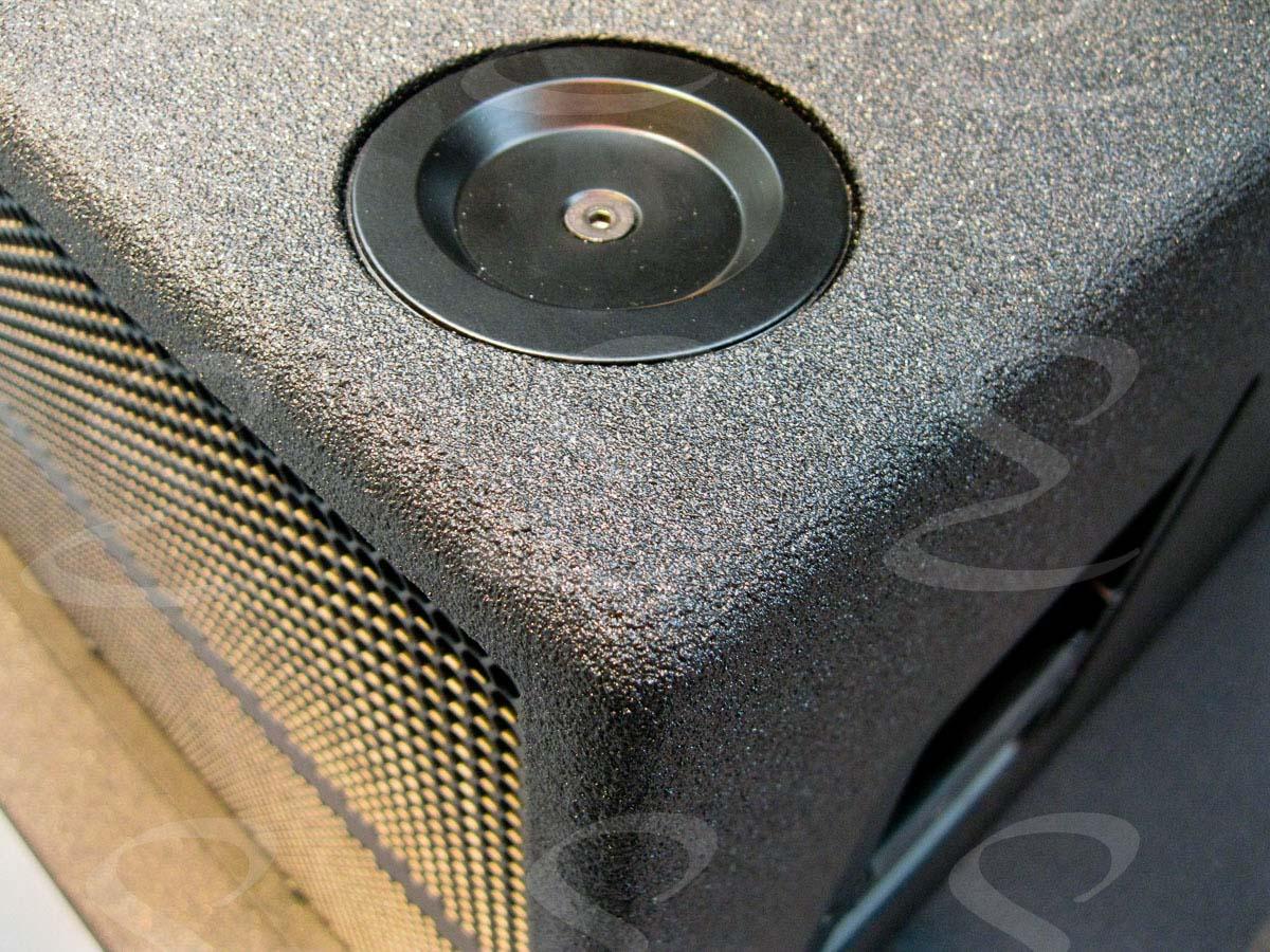 Rivestimento Esterno Casse Acustiche : Rivestimento per casse acustiche impermeabile e anti abrasione