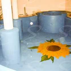 rivestimenti impermeabile piscine interne poliurea