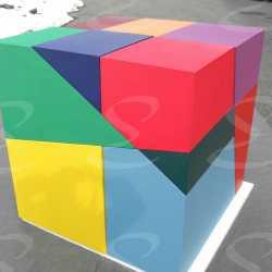 scenografie design poliurea elastopol