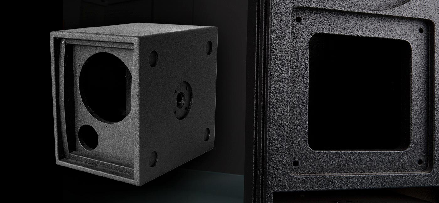 Elastopol elastomeri e polimeri - Casse acustiche design ...
