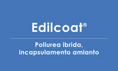 edilcoat poliurea incapsulamento amianto