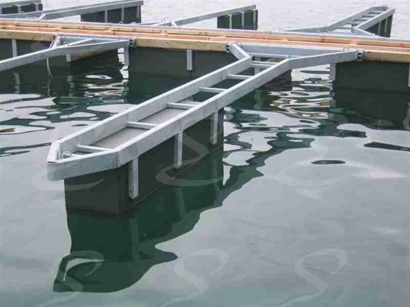poliurea pontile galleggiante boe antiabrasione
