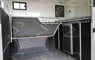 polyurea horseboxes protection coating