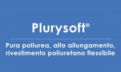 plurysoft pura poliurea alto allungamento