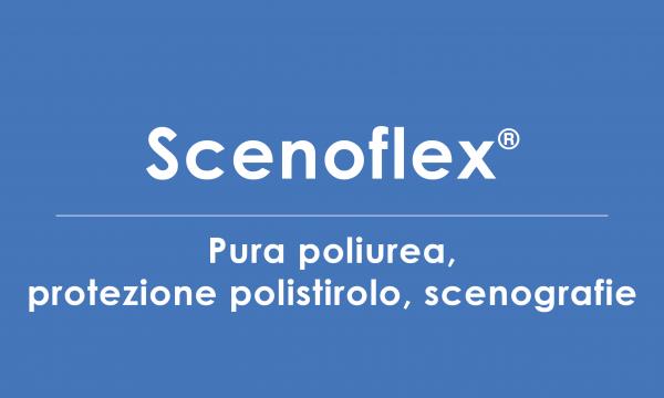 scenoflex poliurea