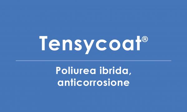 tensycoat poliurea anticorrosione